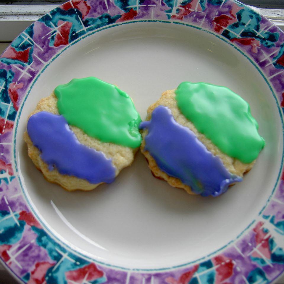 Cookie Jar Sugar Cookies Ellen