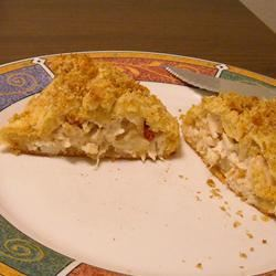 Savory Crescent Chicken