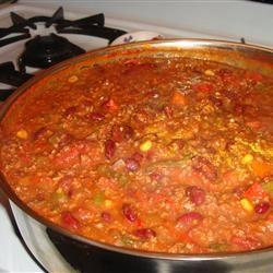 Chili con Carne III