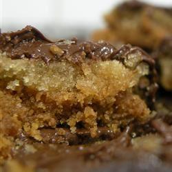 Chocolate Toffee Crunch Bars noha