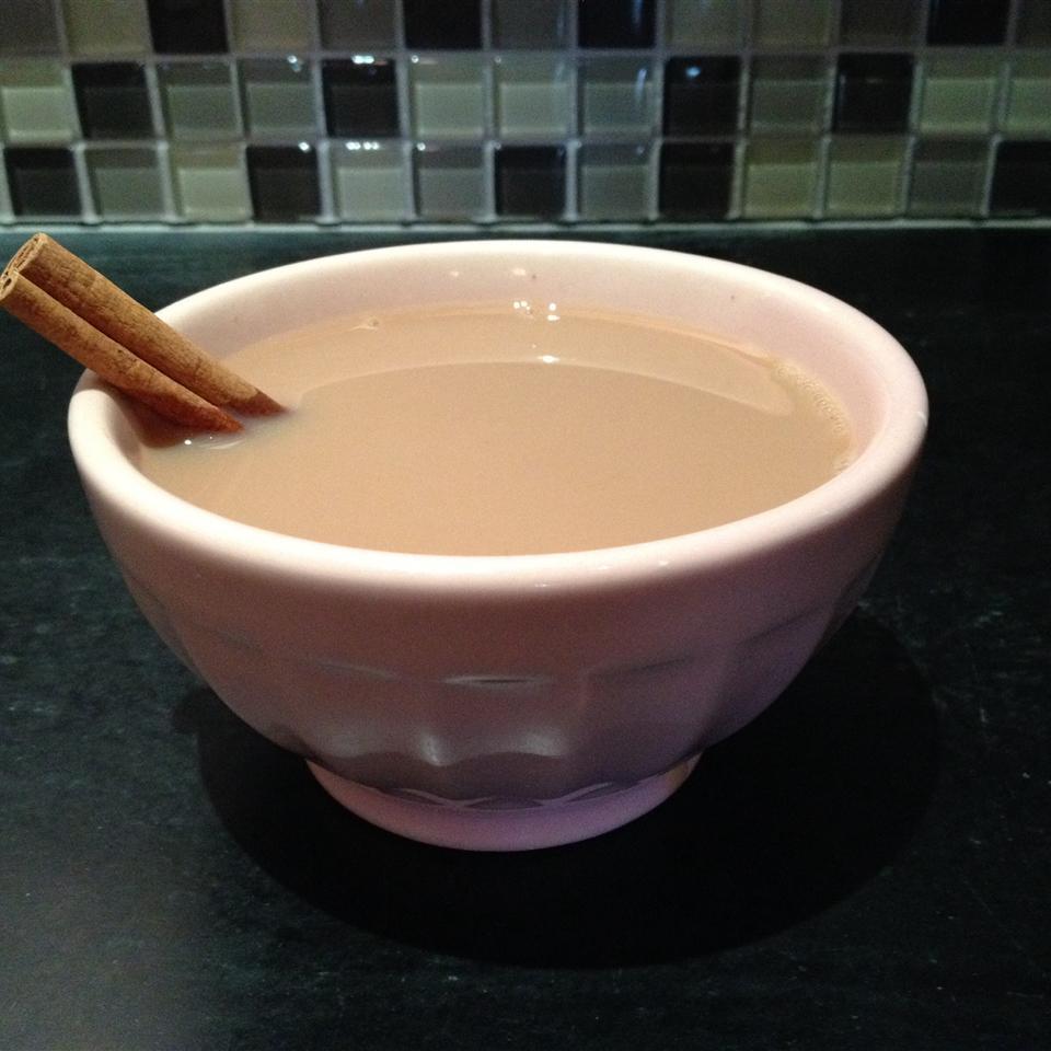 Perfect Vanilla Tea ChefChef