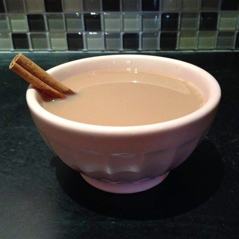 Perfect Vanilla Tea