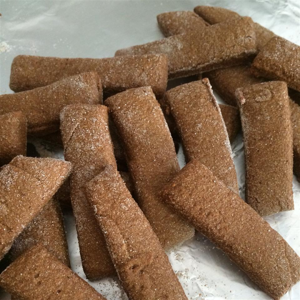 Teething Biscuits Ireland's Mom