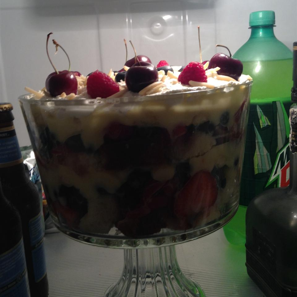 English Trifle Kristine