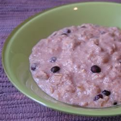 Super Duper Oatmeal FoodFan