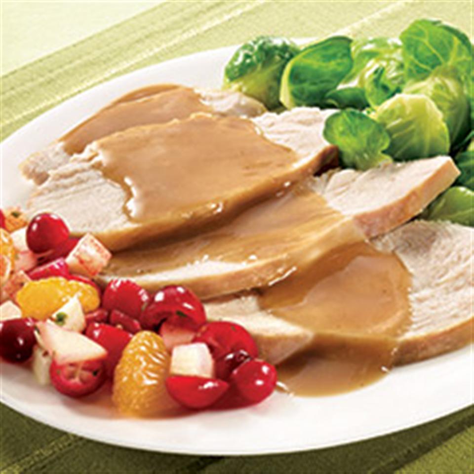 Turkey Gravy from McCormick®