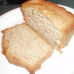 Zucchini Bread VI