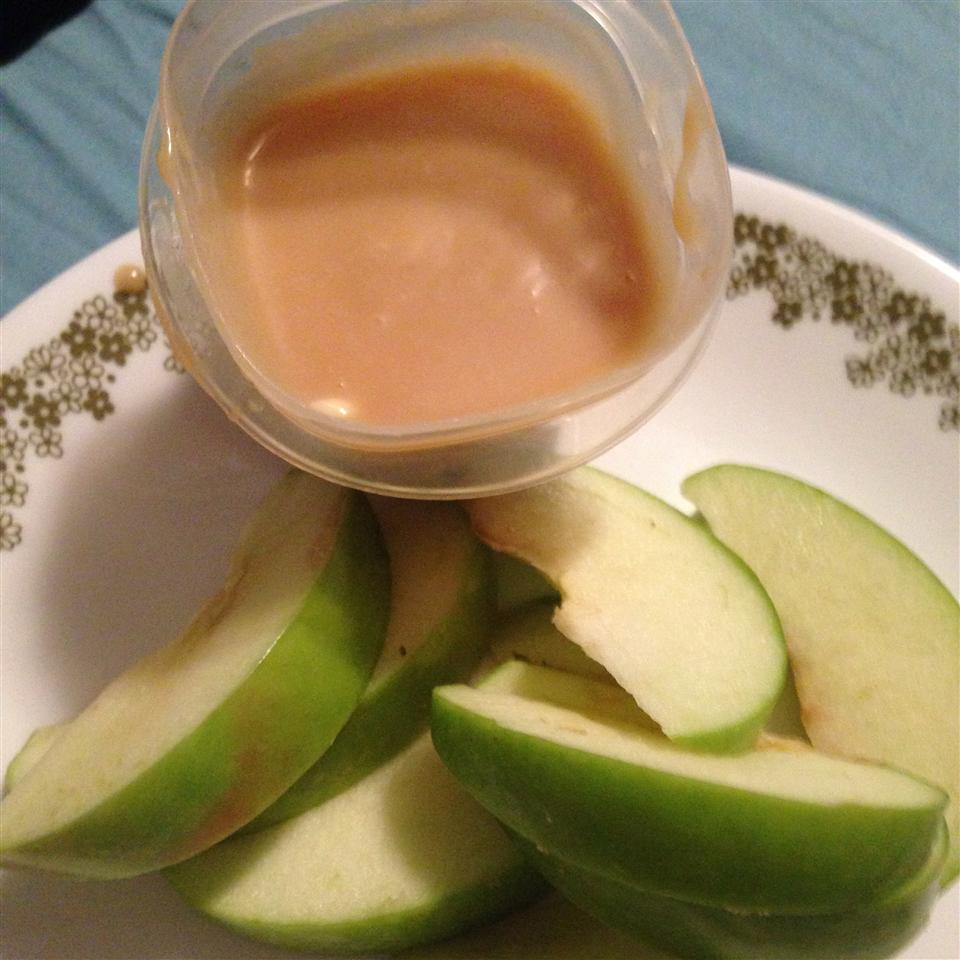 Caramel Apple Dip meagers32
