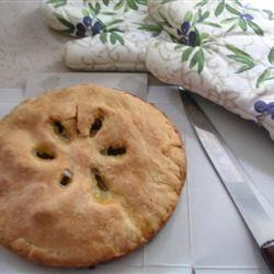 Best Apple Pie Rainie