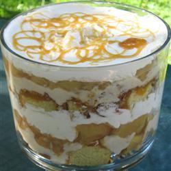 Colossal Caramel Apple Trifle Susan19941