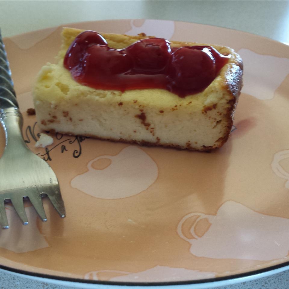 Italian Cheesecake Cookies Kasia