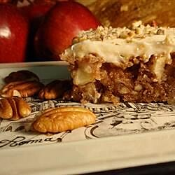 german apple cake ii recipe
