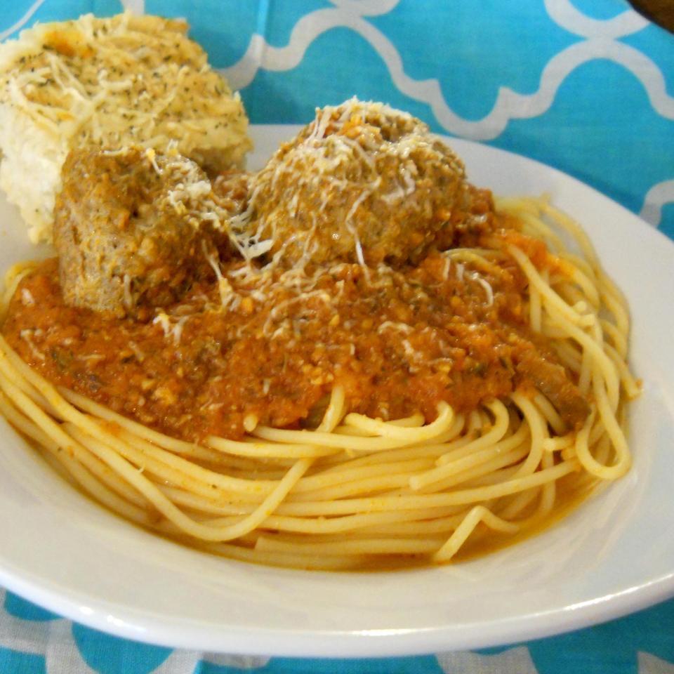 Tomato Harvest Marinara Sauce Rae