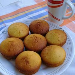 Jam-filled Muffins Gracey