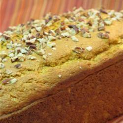 Pumpkin Loaf jsnowder
