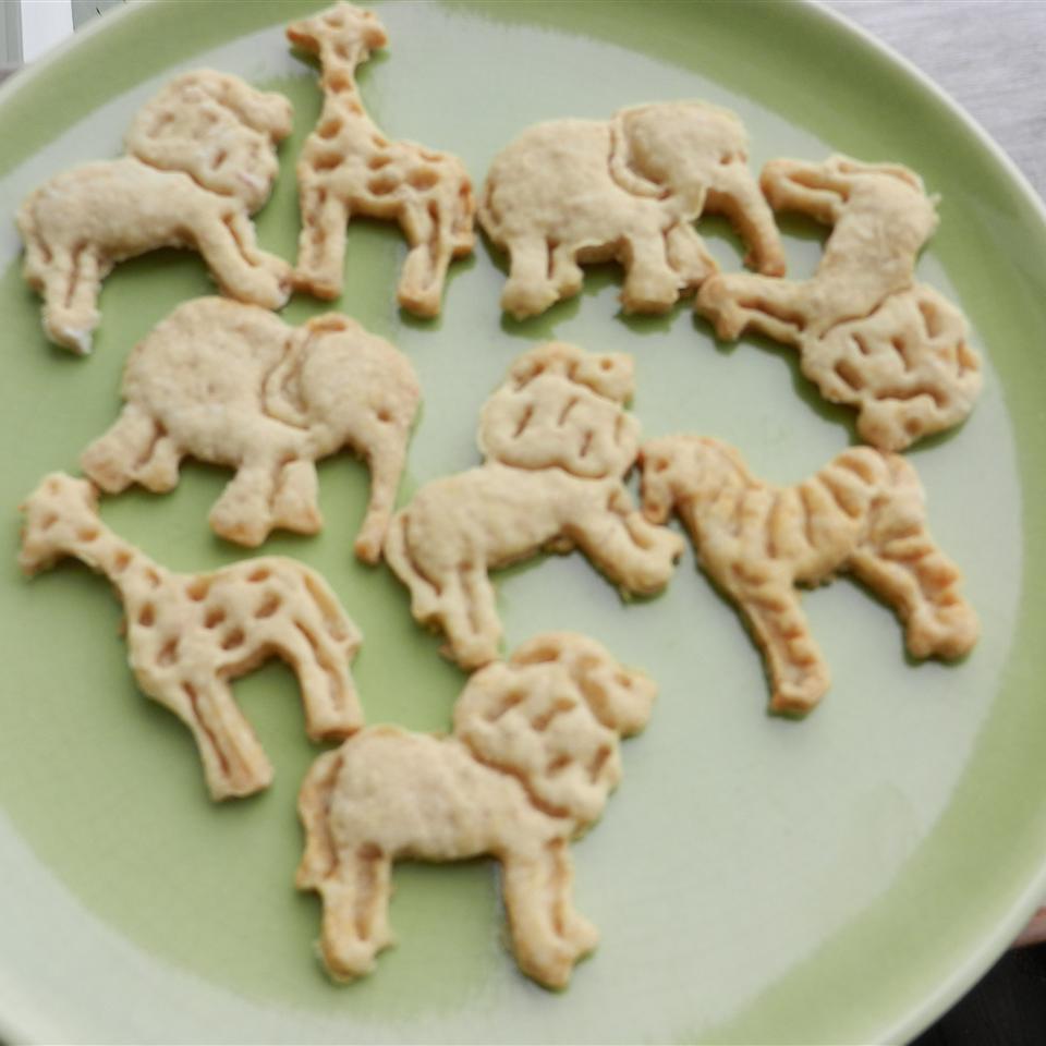 Animal Crackers Terri Thompson