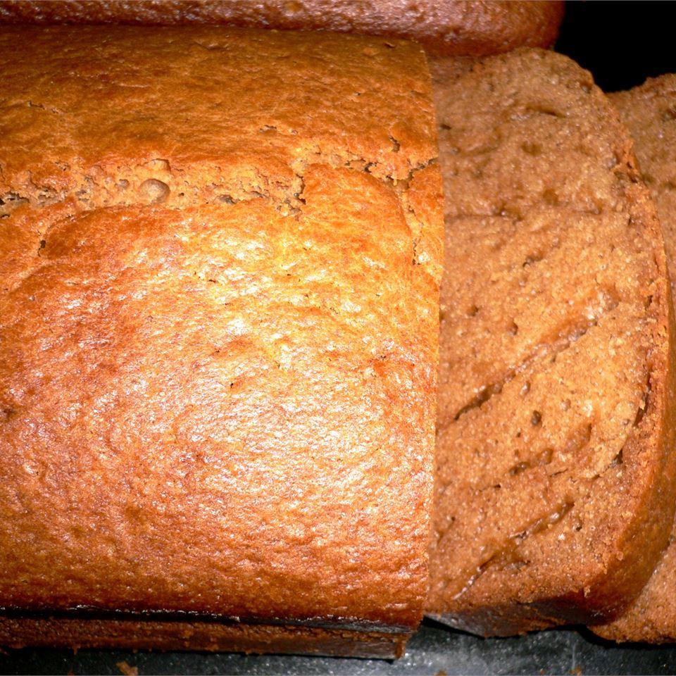 Applesauce Bread I Nana Sidek