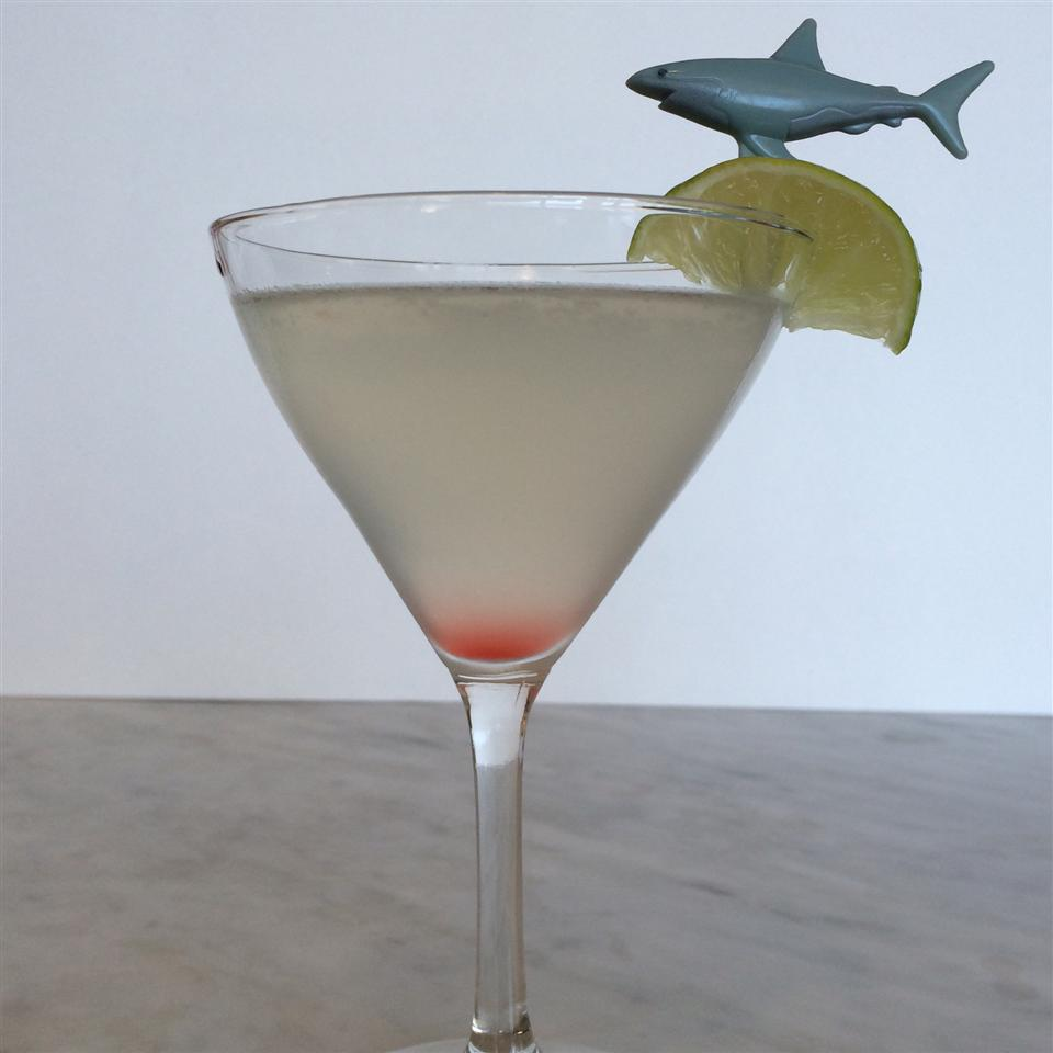 Great White Cocktail