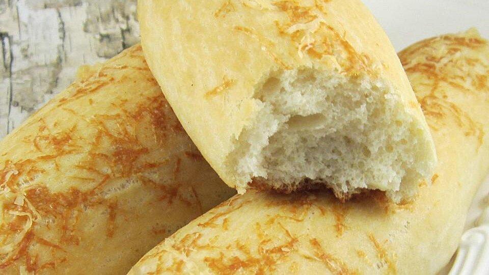 Crazy Bread
