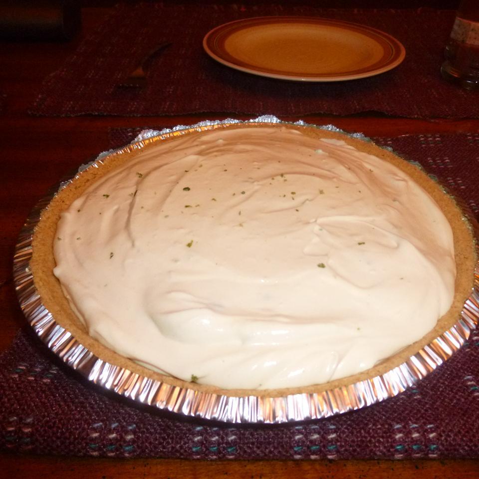 Lemon Icebox Pie III AcaCandy