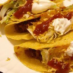 Taco Seasoning III