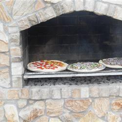 Pizza On The Grill II KATKATJ
