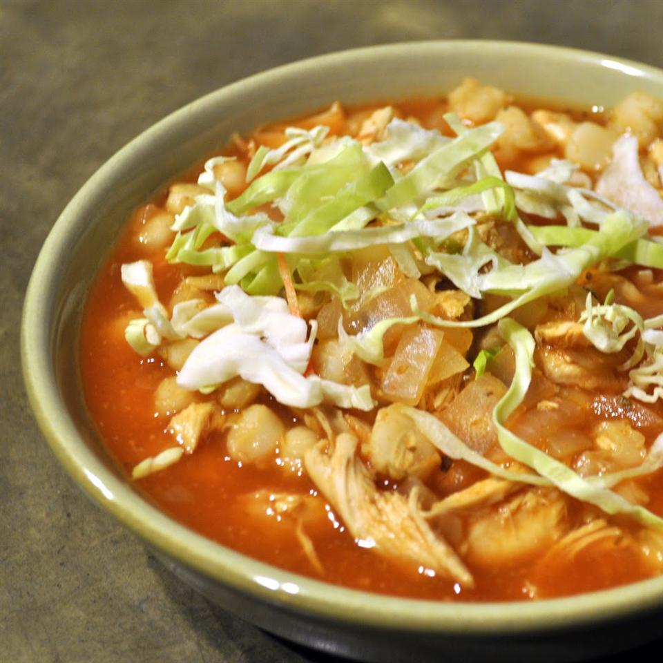 Traditional Pork Posole mexgrocer