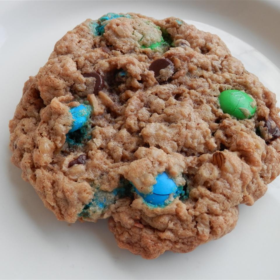 Monster Cookies VI Kathy B