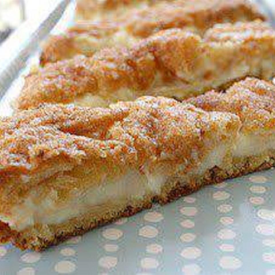 No-Fuss Cinnamon Cheesecake Kyleen Tarbert
