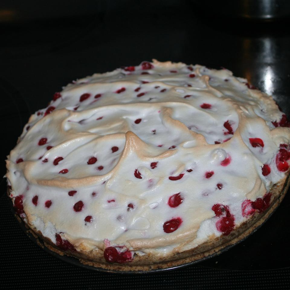 Red Currant Pie Melissa