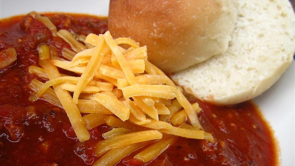 Mr Bill S New Mexico Buffalo Chili Recipe Allrecipes