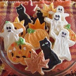Fructose Sugar Cookies Heidi Miller