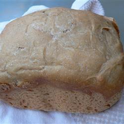 Maple Whole Wheat Bread Scotdog