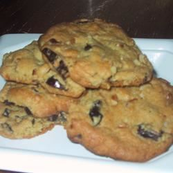 Grandma Orcutt's Date Cookies