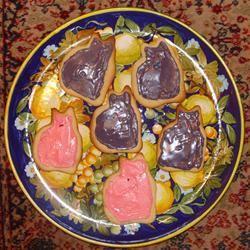 Grandma Minnie's Old Fashioned Sugar Cookies sg