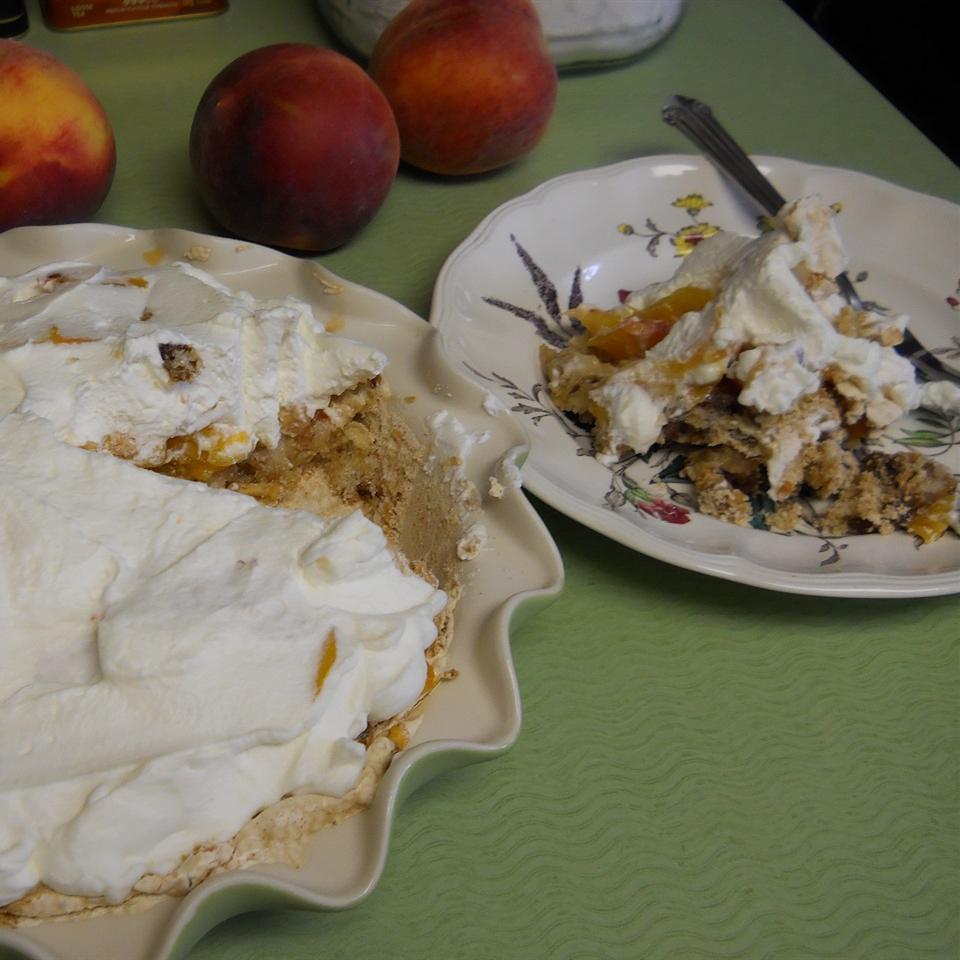 Georgia Peach Pie GOMOMMYGO