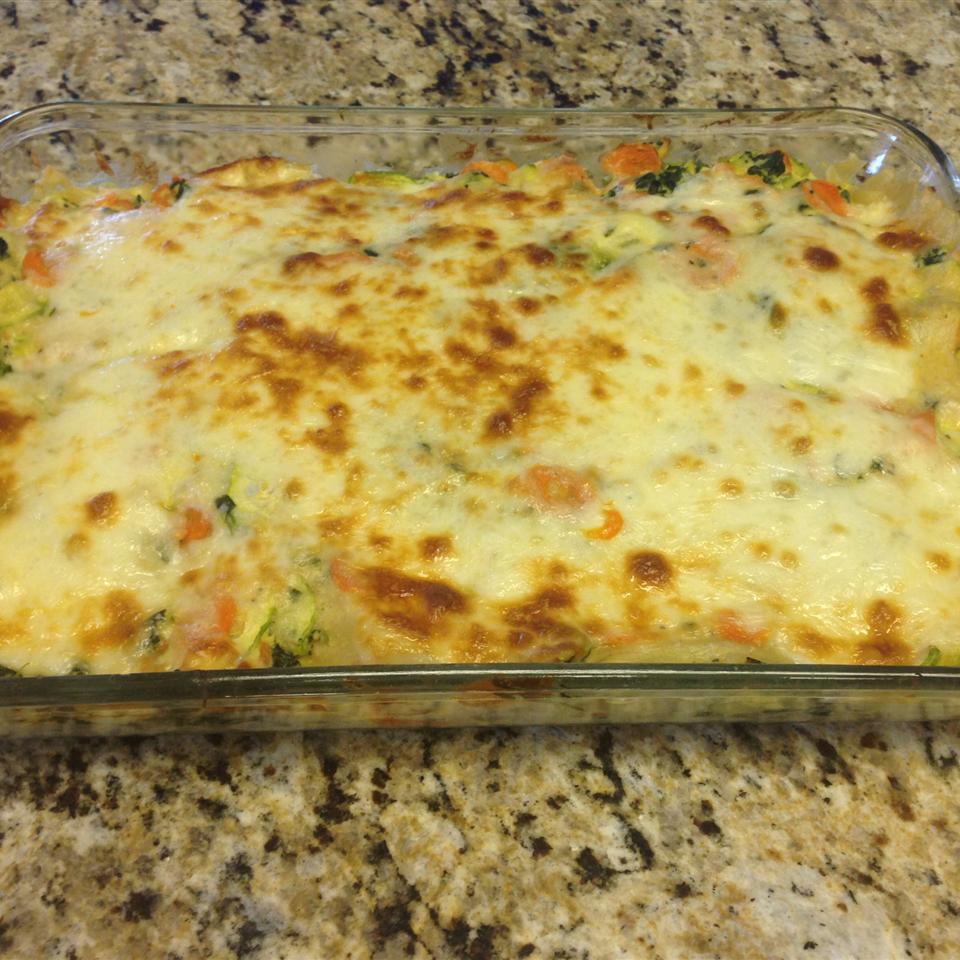 Debbie's Vegetable Lasagna vperez2577