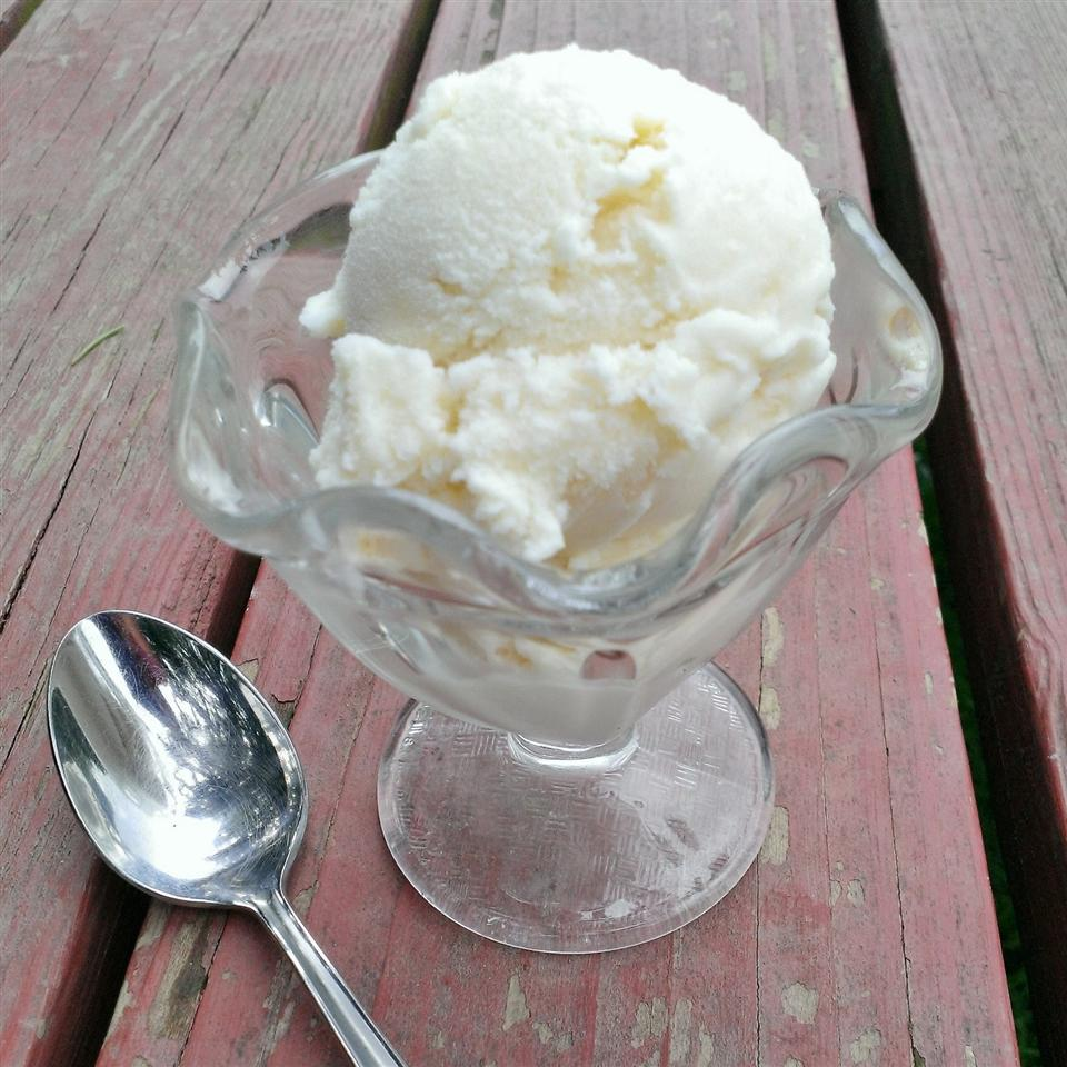 How To Make Vanilla Ice Cream Allrecipes