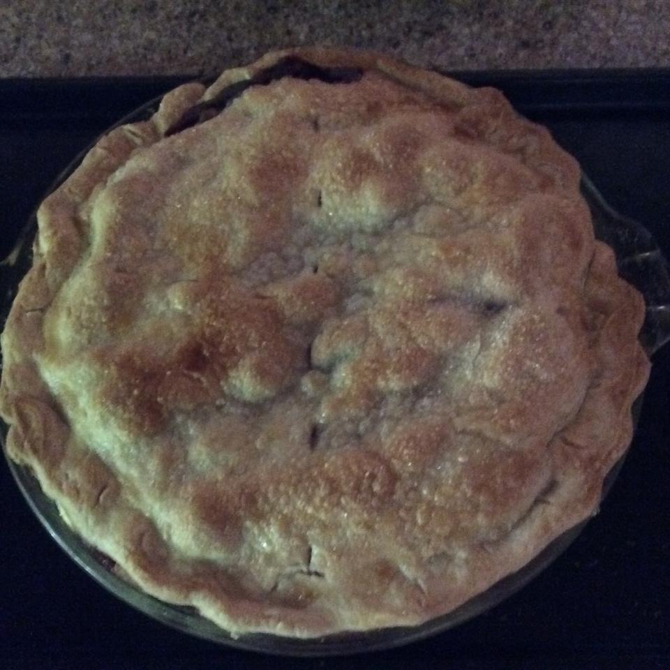Blackberry Pie III Sally Boyd