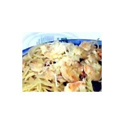 Quick and Easy Shrimp Scampi