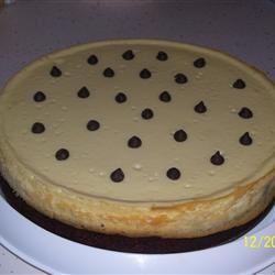 Chocolate Chip Cheesecake XONORA5