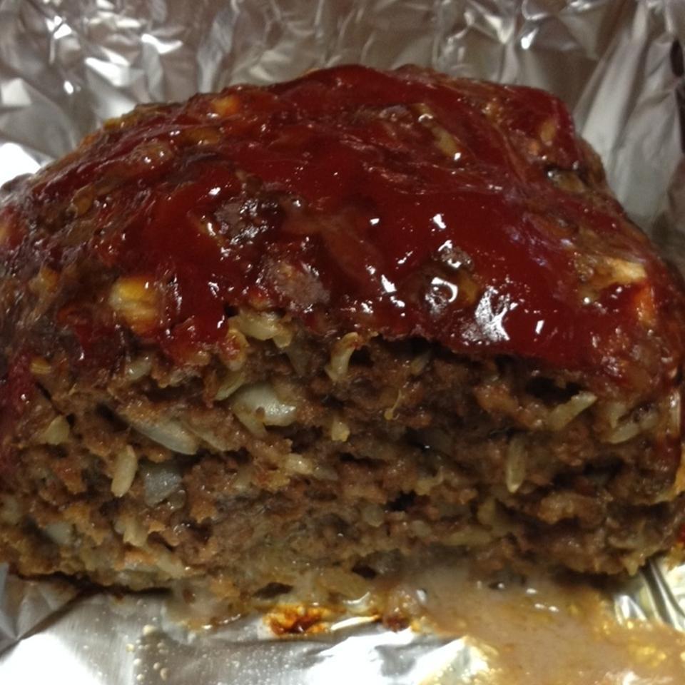 Wonderful Meatloaf KIMBERLYNNE