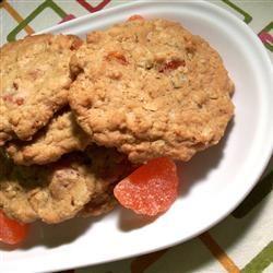 Coconut Gumdrop Cookies SunnyByrd