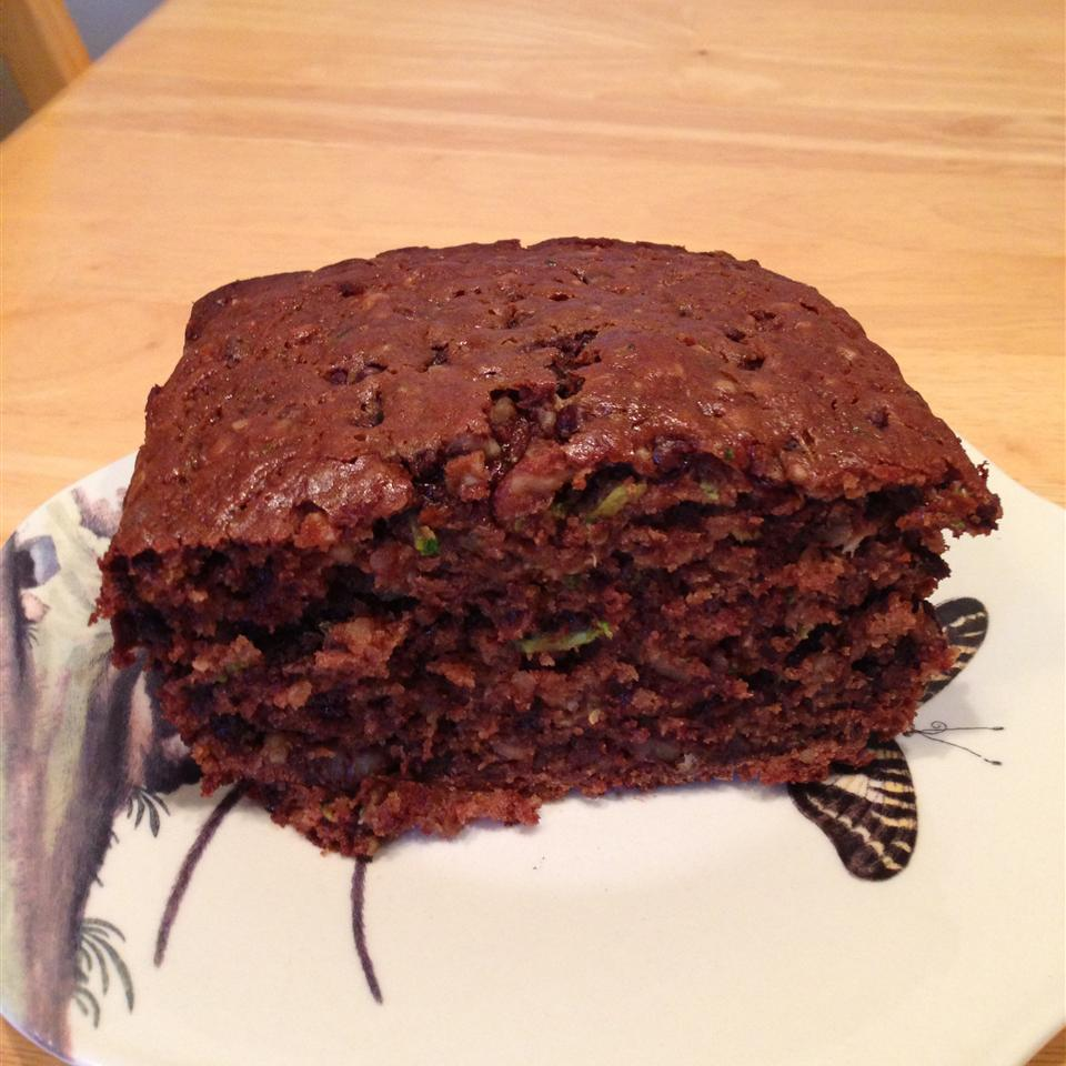 Chocolate Chip Zucchini Bread bmg2479