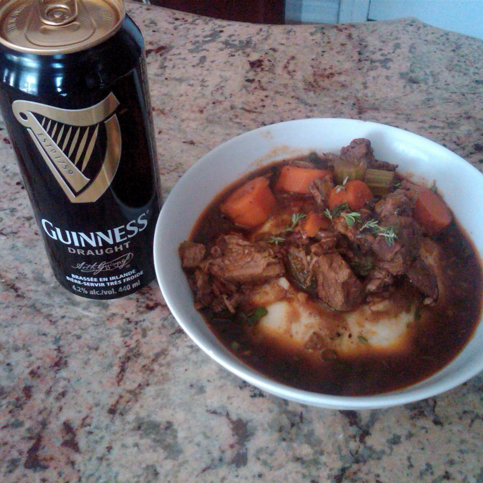 Beef and Guinness® Stew nicole