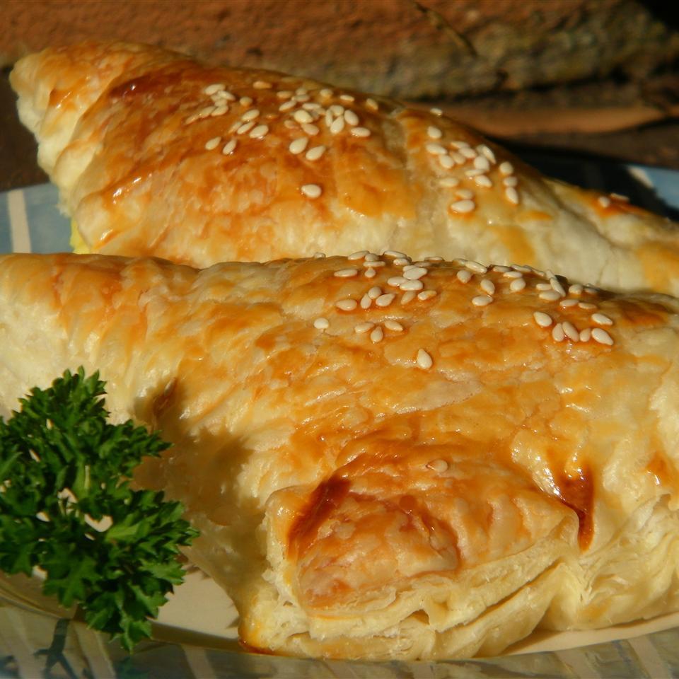 Cheese Bourekas