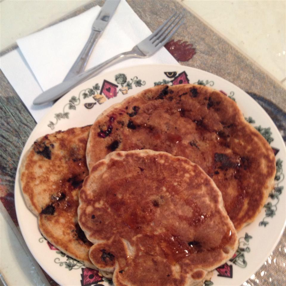 Blueberry Pancakes jhearts82