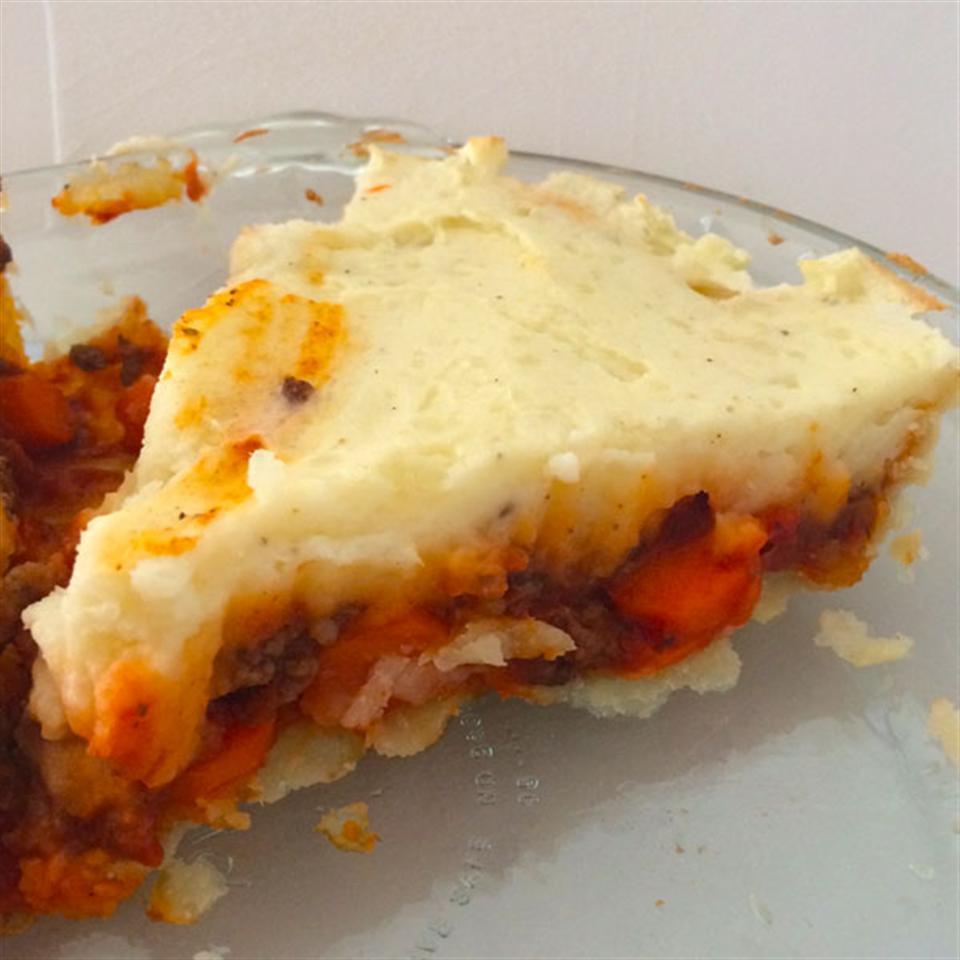 Saucy Shepherd's Pie Trusted Brands
