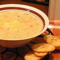 Potato Soup IX gapch1026