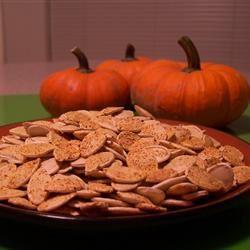 Maryland Pumpkin Seeds Lillian